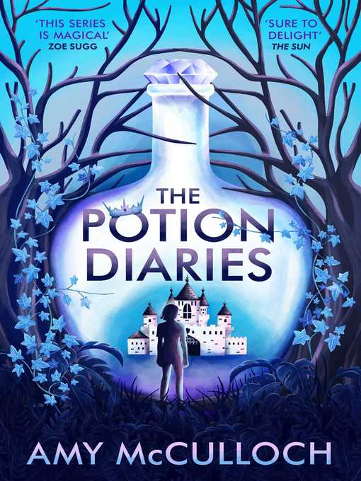 Title details for The Potion Diaries by Amy Alward - Available