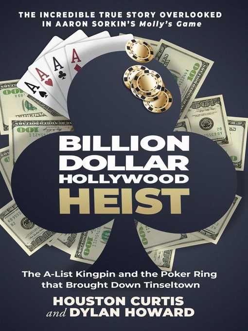 Title details for Billion Dollar Hollywood Heist by Houston Curtis - Available