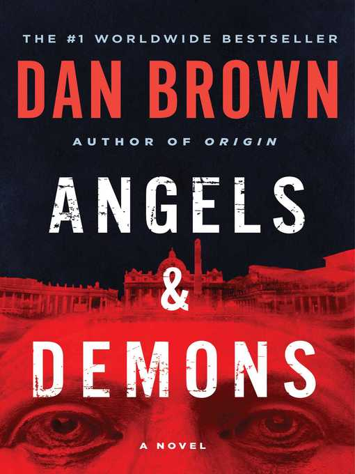 Title details for Angels and Demons by Dan Brown - Wait list