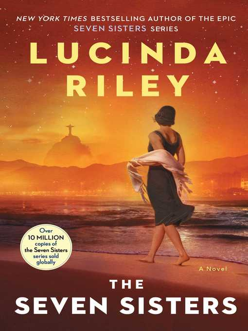 Title details for The Seven Sisters by Lucinda Riley - Available