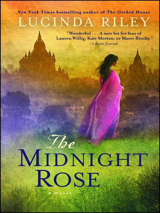 Title details for The Midnight Rose by Lucinda Riley - Wait list