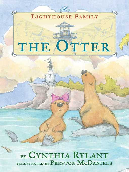 Title details for The Otter by Cynthia Rylant - Wait list