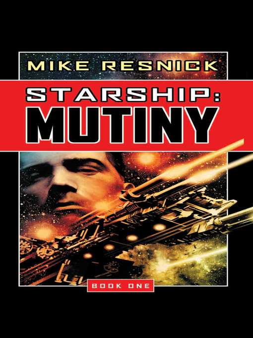 Title details for Starship by Mike Resnick - Available