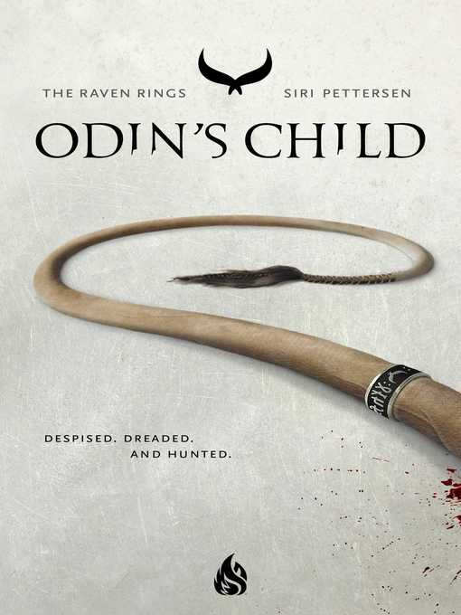 Title details for Odin's Child by Siri Pettersen - Available