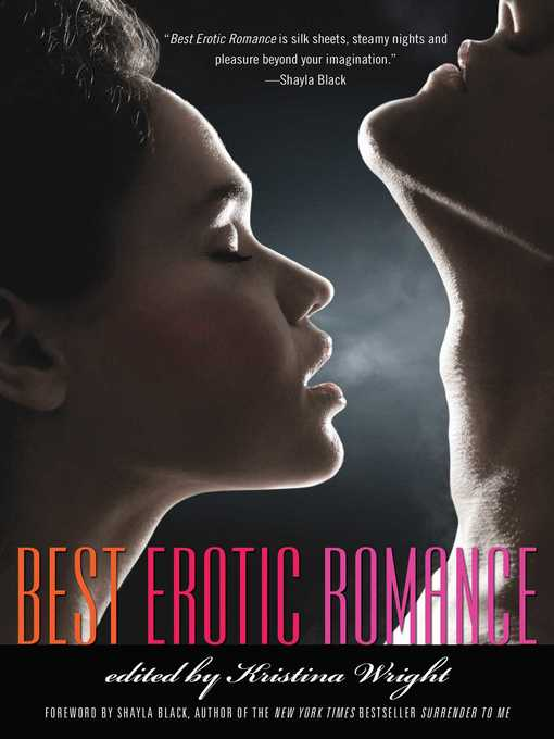 Title details for Best Erotic Romance by Kristina Wright - Available