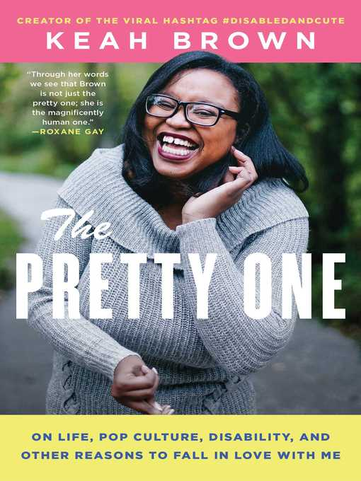 Title details for The Pretty One by Keah Brown - Available