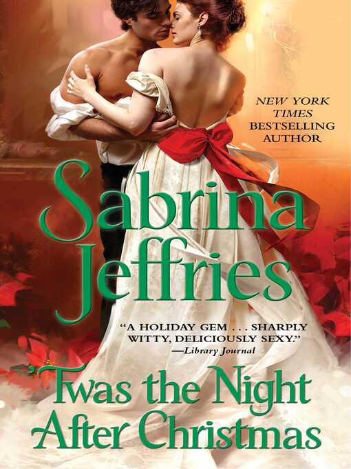 Title details for 'Twas the Night After Christmas by Sabrina Jeffries - Wait list