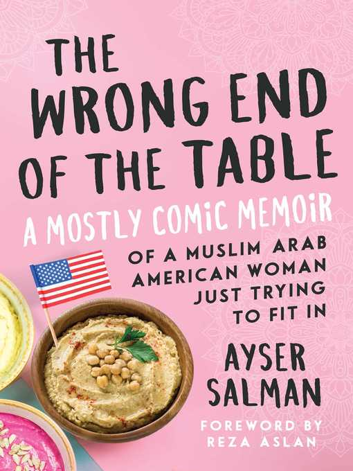 Title details for The Wrong End of the Table by Ayser Salman - Wait list
