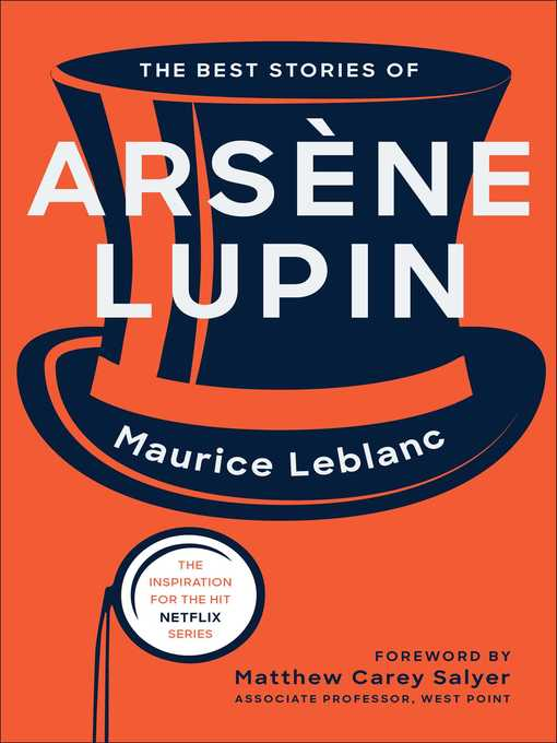 Title details for The Best Stories of Arsène Lupin by Maurice Leblanc - Available