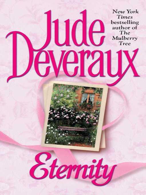 Title details for Eternity by Jude Deveraux - Wait list