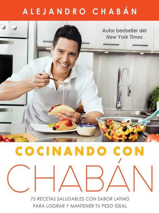 Cocinando con chabán