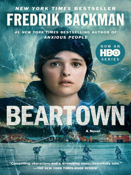Title details for Beartown by Fredrik Backman - Wait list