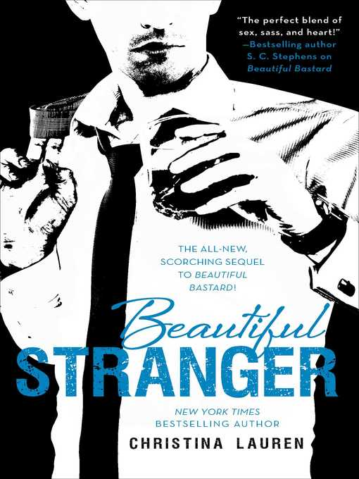 Title details for Beautiful Stranger by Christina Lauren - Available