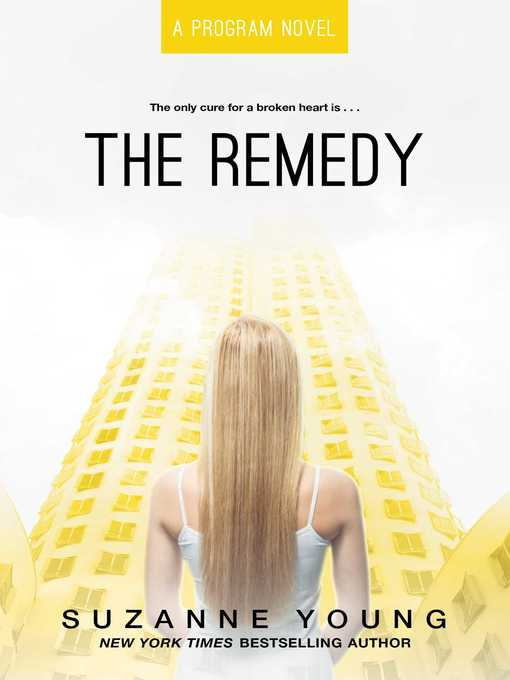 Cover of The Remedy