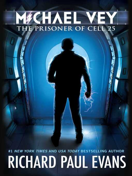 Title details for The Prisoner of Cell 25 by Richard Paul Evans - Available