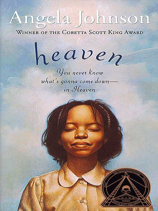 Title details for Heaven by Angela Johnson - Available