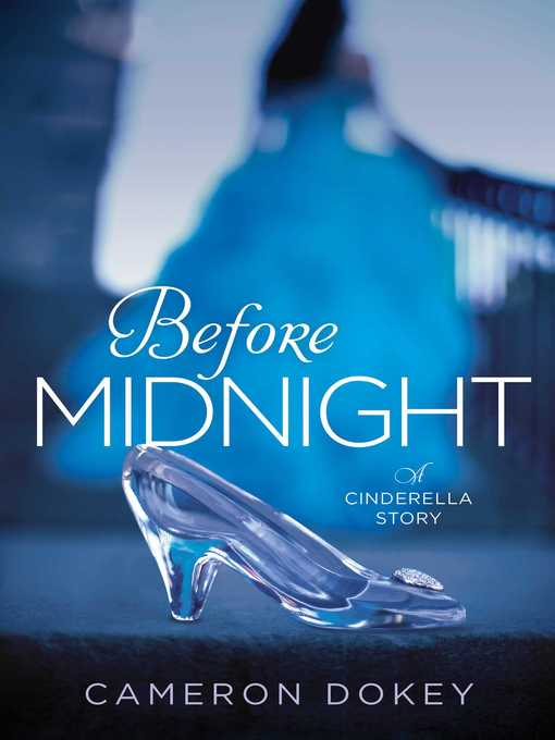 Title details for Before Midnight by Cameron Dokey - Wait list