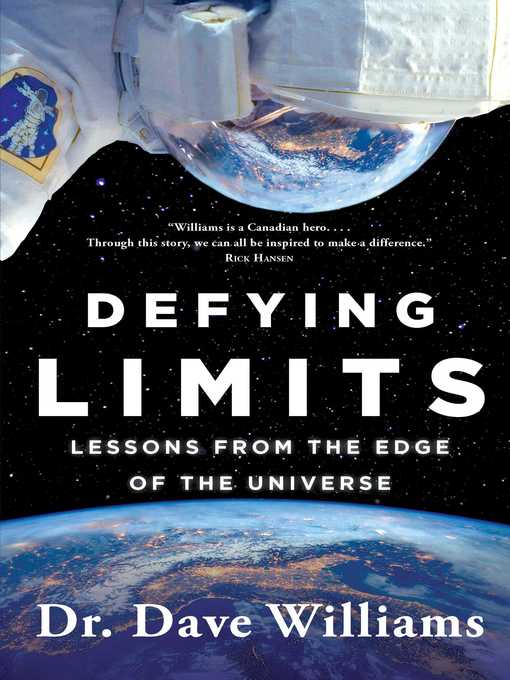 Title details for Defying Limits by Dave Williams - Wait list