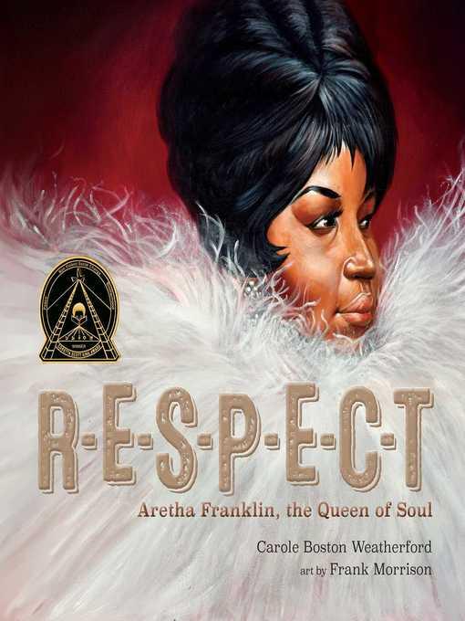 Title details for RESPECT by Carole Boston Weatherford - Available