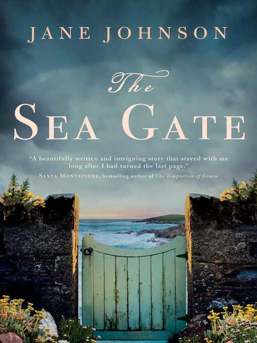 Title details for The Sea Gate by Jane Johnson - Wait list