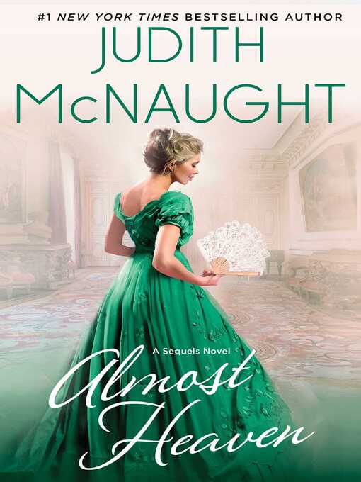 Title details for Almost Heaven by Judith McNaught - Available