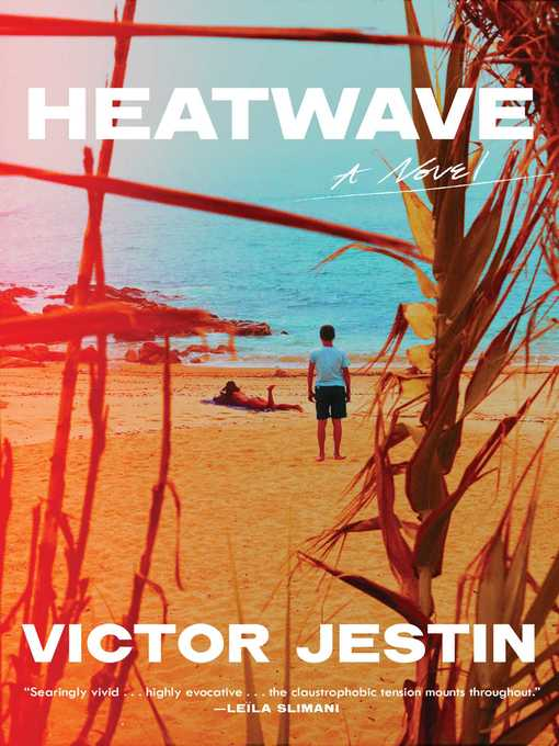 Title details for Heatwave by Victor Jestin - Available