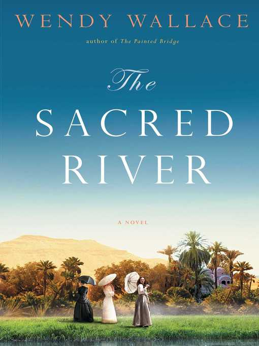 Title details for The Sacred River by Wendy Wallace - Wait list