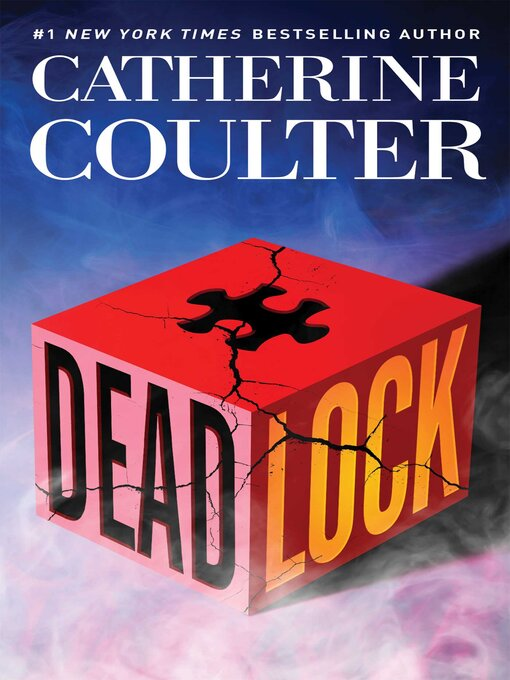 Title details for Deadlock by Catherine Coulter - Wait list