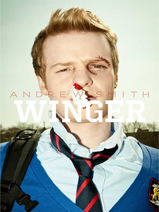 Title details for Winger by Andrew Smith - Wait list