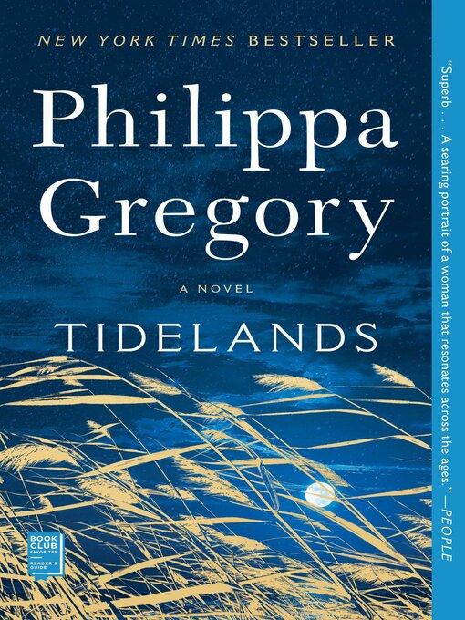 Title details for Tidelands by Philippa Gregory - Wait list