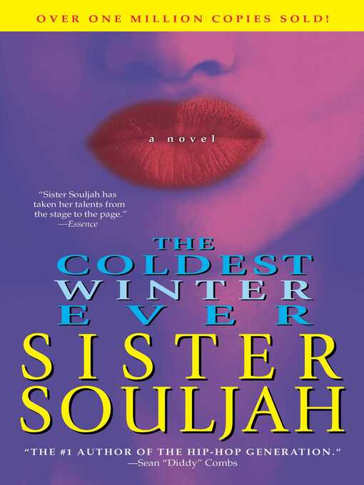 Title details for The Coldest Winter Ever by Sister Souljah - Wait list