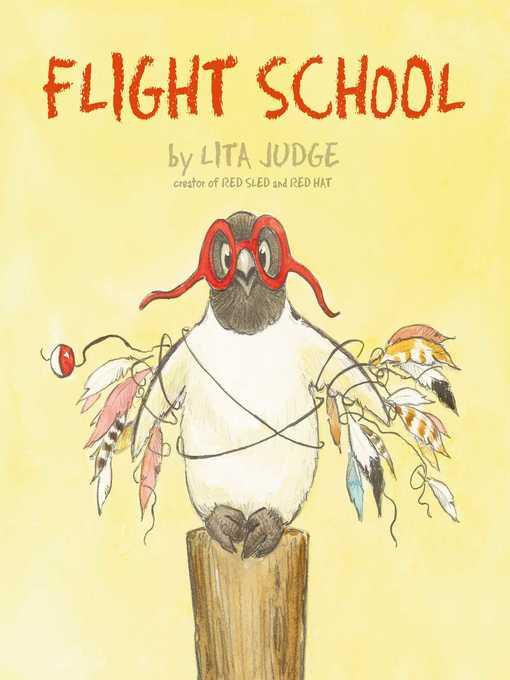 Cover of Flight School