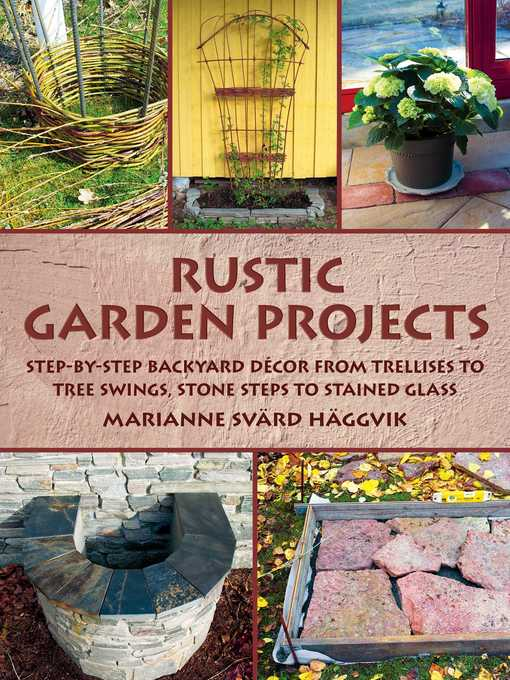 Rustic Garden Projects National