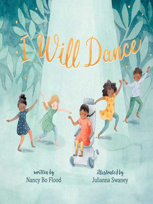 Title details for I Will Dance by Nancy Bo Flood - Available