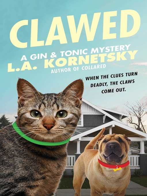 Title details for Clawed by L. A. Kornetsky - Wait list