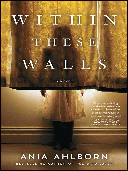 Title details for Within These Walls by Ania Ahlborn - Available