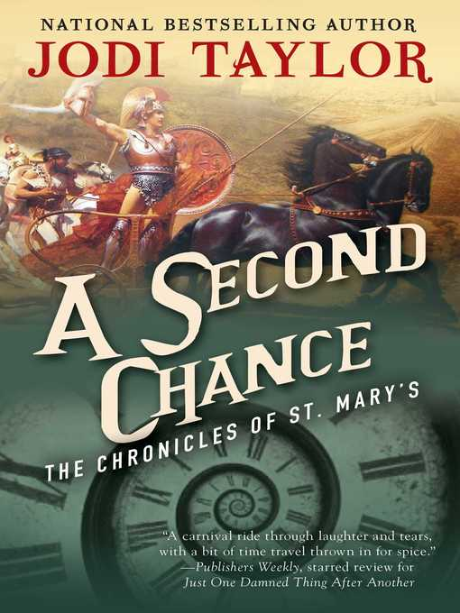 Title details for A Second Chance by Jodi Taylor - Available