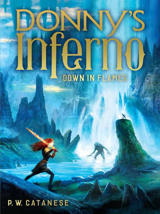 Title details for Down in Flames by P. W. Catanese - Available