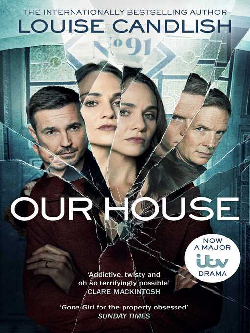 Title details for Our House by Louise Candlish - Available