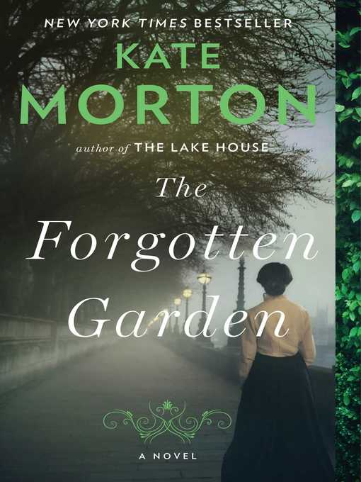 Title details for The Forgotten Garden by Kate Morton - Wait list