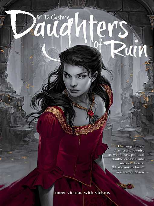 Daughters of Ruin - LA County Library - OverDrive
