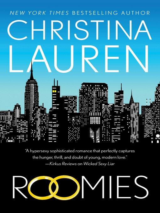 Title details for Roomies by Christina Lauren - Wait list