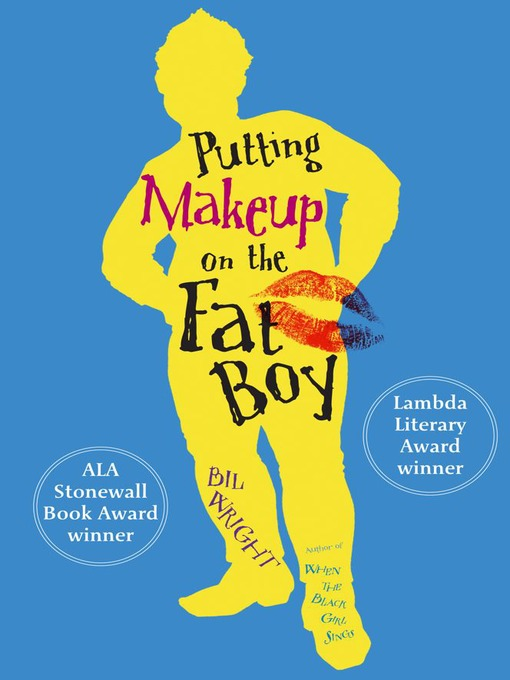 Cover of Putting Makeup on the Fat Boy