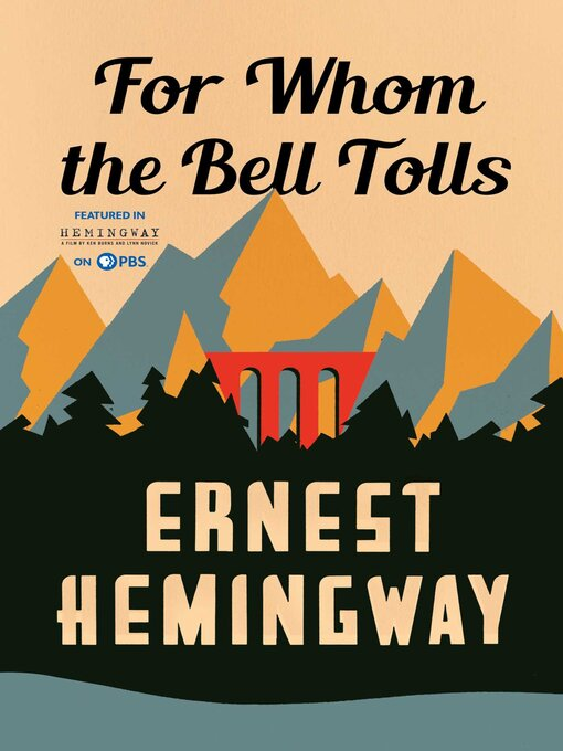 "how war changes man in hemingways novel for who the bell tolls Ernest hemingway's ""my old man experience of spain in war and peace was the novel for whom the bell tolls sources that support your changes."