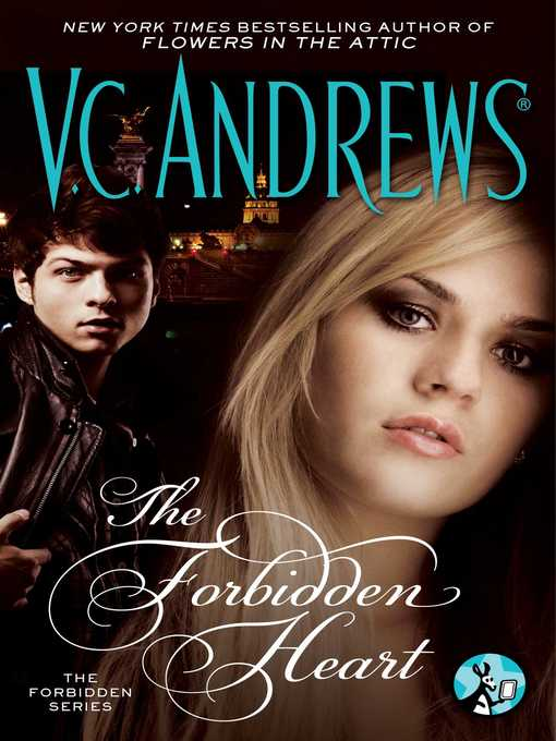 Title details for The Forbidden Heart by V.C. Andrews - Available