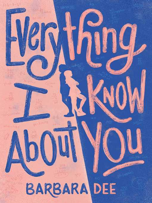 Cover of Everything I Know About You