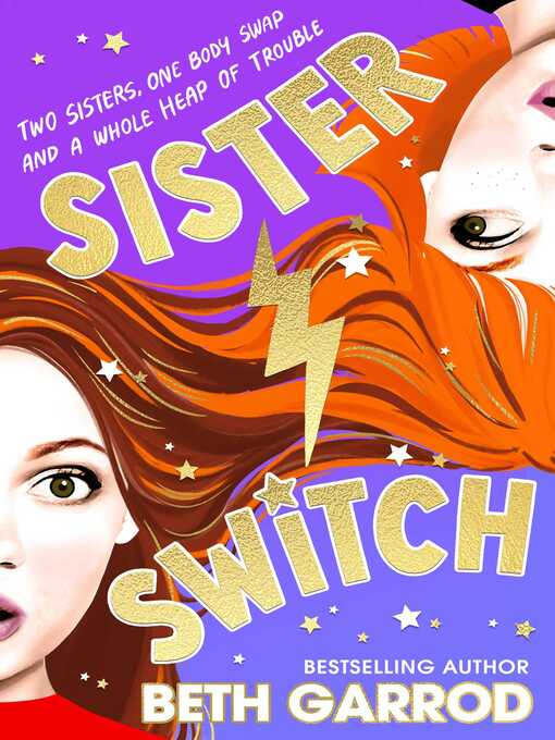 Title details for Sister Switch by Beth Garrod - Available