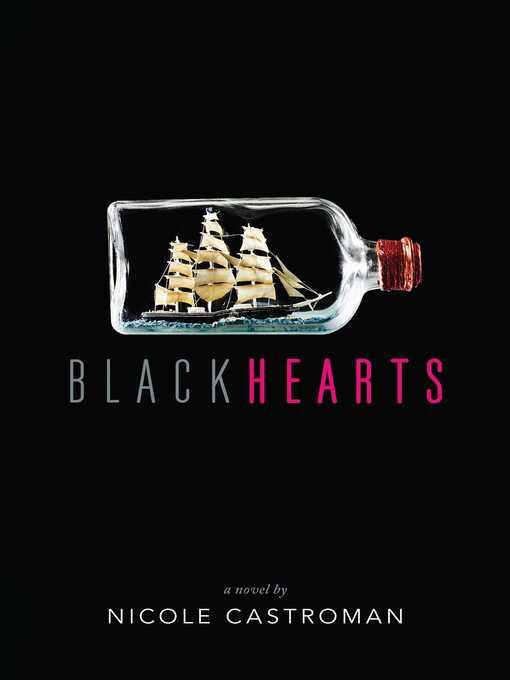 Title details for Blackhearts by Nicole Castroman - Wait list