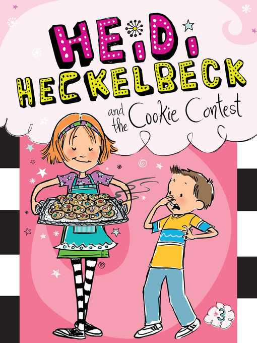 Title details for Heidi Heckelbeck and the Cookie Contest by Wanda Coven - Available