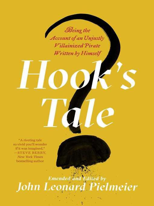 Title details for Hook's Tale by John Leonard Pielmeier - Wait list